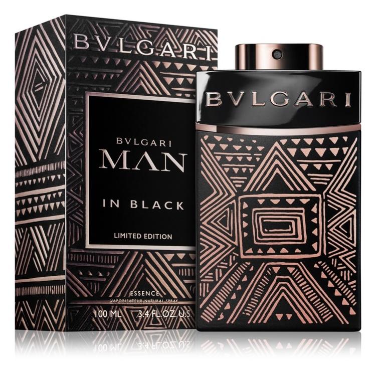 Bvlgari Man In Black Essence EdP 100ml