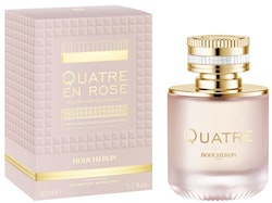 Boucheron - Quatre en Rose EdP 50ml