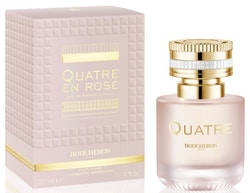 Boucheron - Quatre en Rose EdP 30ml