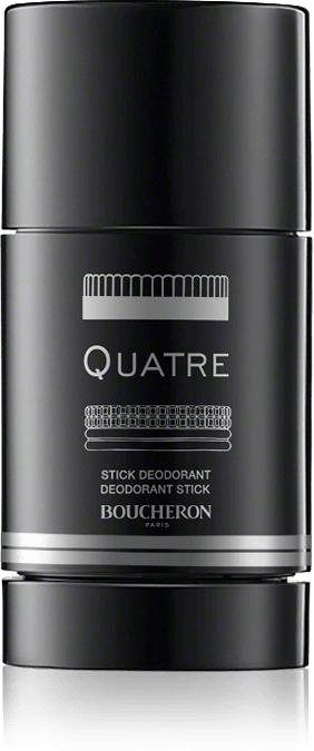Boucheron - Quatre Homme Deodorant stick