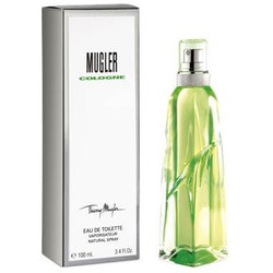 MUGLER - TM Cologne Edt 100 ml