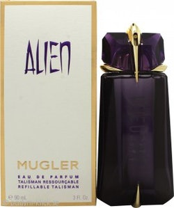 MUGLER - TM Alien Edp 90ml Refillable