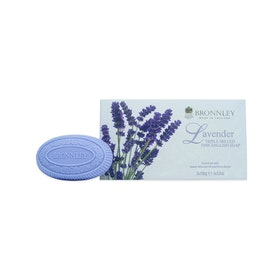 Bronnley - New Lavender 3x100 g