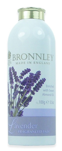 Bronnley - Talk New Lavender