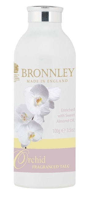 Bronnley - New Talk Orchid