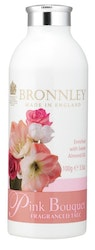 Bronnley - Talk  New Pink Bouquet