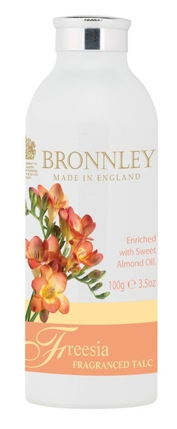 Bronnley - Talk Freesia