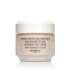 Sisley - Crème Phyto-Aromatique jour - Intensive Day Cream - jar