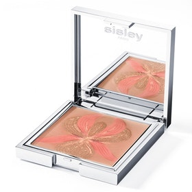Sisley - Palette l'Orchidée - Highlighter