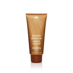 Sisley - Phyto-Touch Gel Teinté Corps - tube / Sun Glow Gel Body