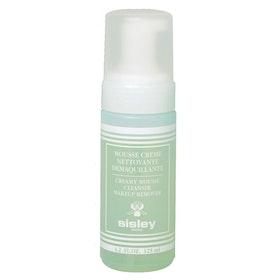 Sisley - Mousse Crème Nettoyante Démaq - Creamy Mousse Cleanser - pl bottle