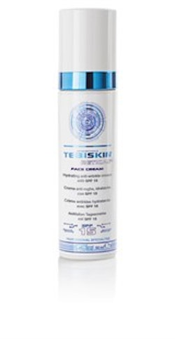 TEBISKIN Reticap Face Cream SPF 15 50 ml