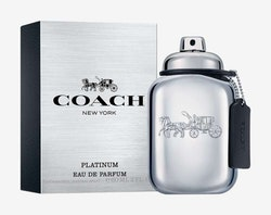 Coach Platinum EDP