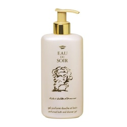 Sisley - Eau du Soir - Shower/Bath Gel