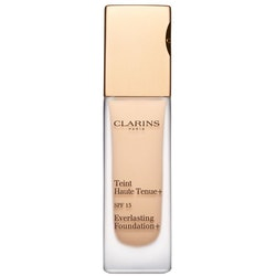 Clarins - Everlasting Foundation +