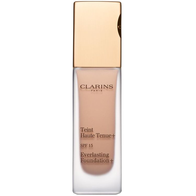 Clarins - Everlasting Foundation +