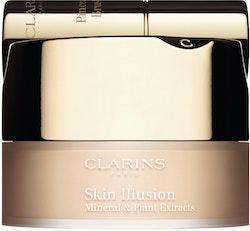 Clarins - Skin Illusion Loose Powder Foundation