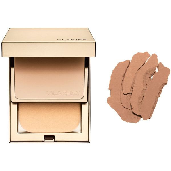 Clarins - Everlasting Compact Spf 9