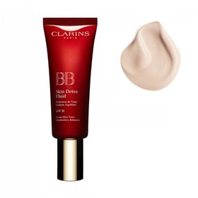 Clarins - BB Skin Detox Fluid Spf 25