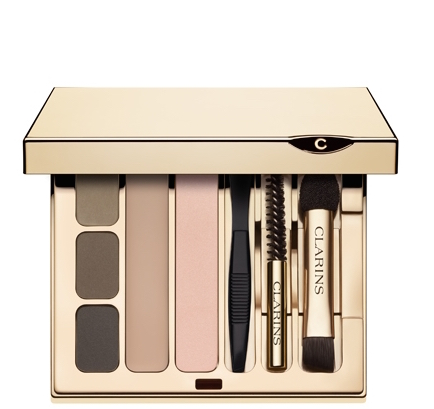Clarins - Perfect Eyes & Brows Palette