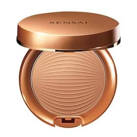 Sensai - Silky Bronze Sun Protective Compact Spf30