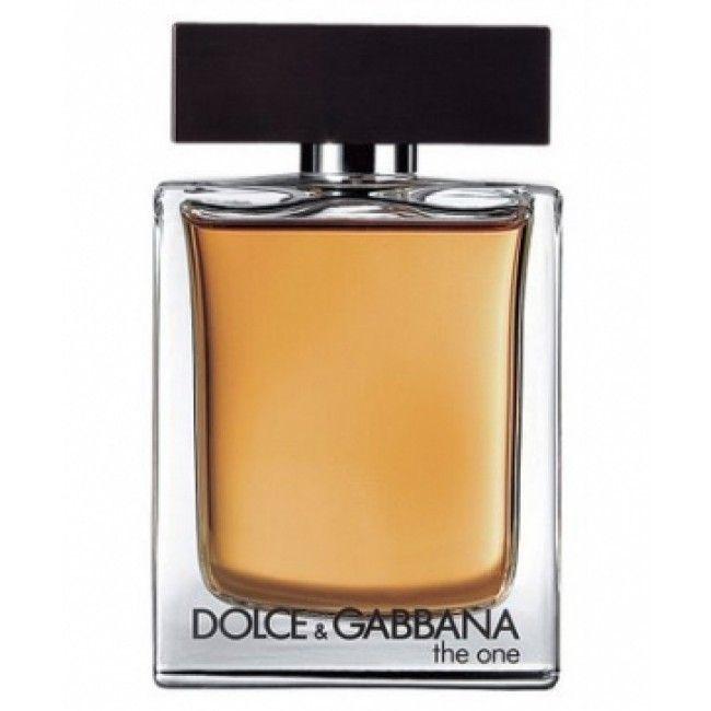 Dolce & Gabbana The One Men Eau de Toilette