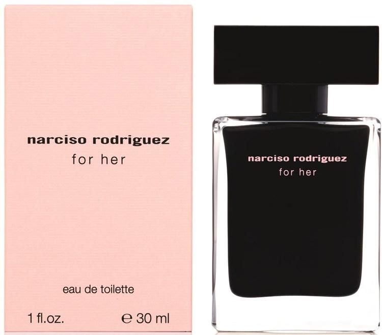 Narciso Rodriguez Her Eau de Toilette