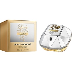 Paco Rabanne - LADY MILLION LUCKY - Eau de Parfum spray