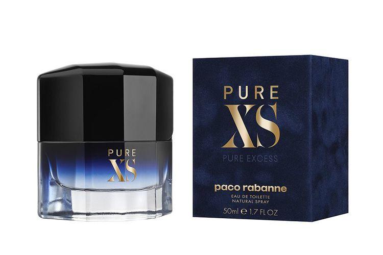 Paco Rabanne - PURE XS  Eau de toilette spray
