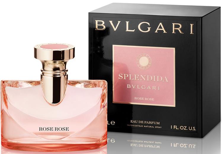Bvlgari - Splendida Rose Rose Edp
