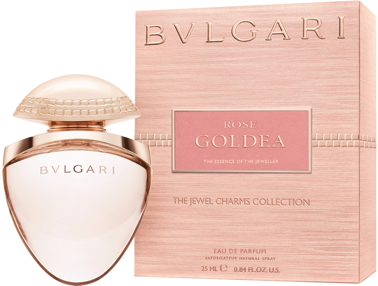 Bvlgari - Rose Goldea Edp