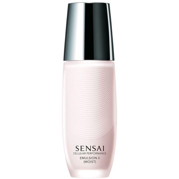 Sensai - Cellular perfomance emulsion II, Moist 50 ml