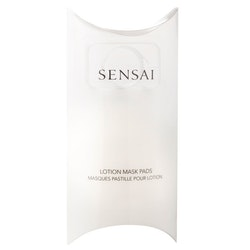 Sensai - Lotion Mask Pads