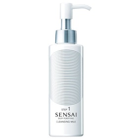 Sensai - Silky Purifying Cleansing Milk