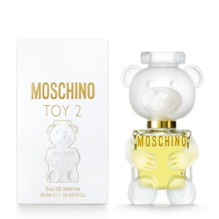 Moschino - Toy 2 EdP