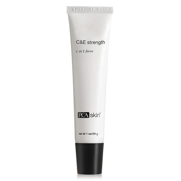 PCA Skin C&E Strength Serum