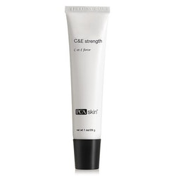 PCA Skin C&E Strength Serum