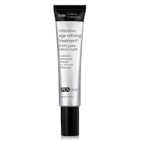 PCA Skin Intensive Age Refining Treatment 0,5% Pure Retinol Night
