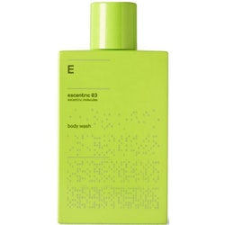 Escentric Molecules -	Escentric 03 - Body Wash