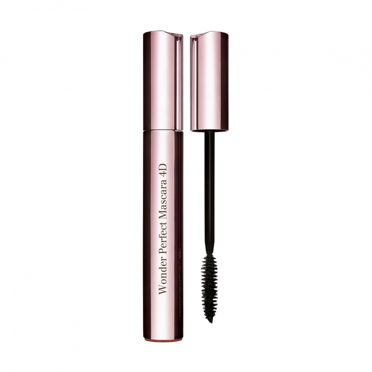 Clarins - Wonder Perfect Mascara 4D