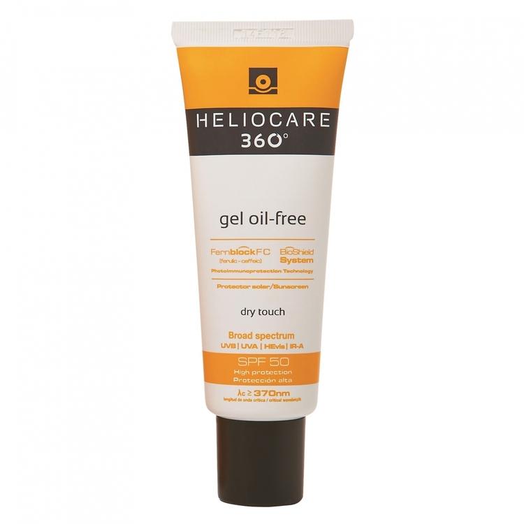Heliocare 360 - Gel oil free SPF 50