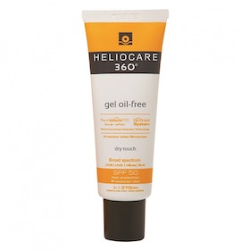 Heliocare 360 - Gel oil free SPF 50