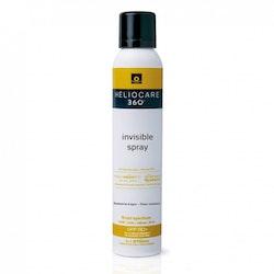 Heliocare 360 - Invisible Spray SPF 50