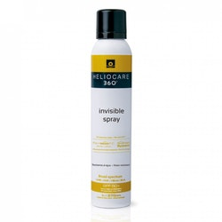 Heliocare 360 - Invisible Spray SPF 50