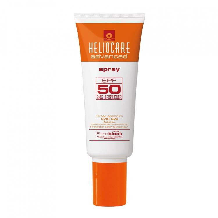 Heliocare - Advanced Spray SPF 50