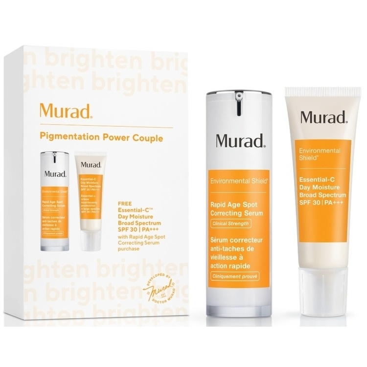 Murad - Pigmentation Power Couple