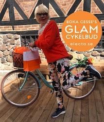 GLAMOGRAM cykelbud