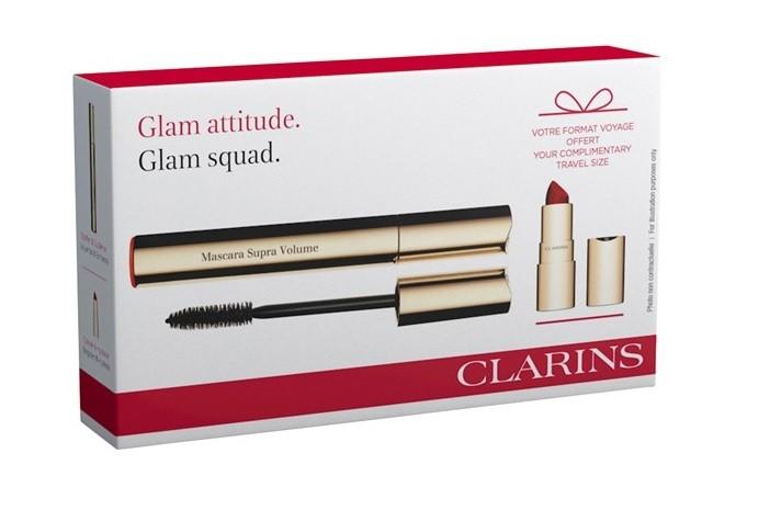 Clarins Mascara-kit