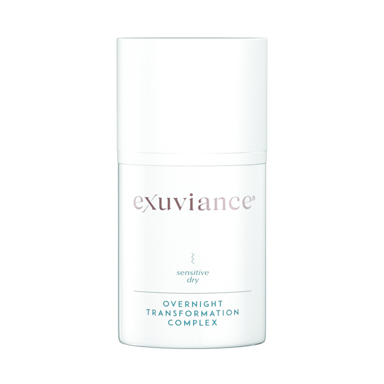 Exuviance - Overnight Transformation Complex