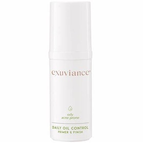 Exuviance - Daily Oil Control Primer & Finish